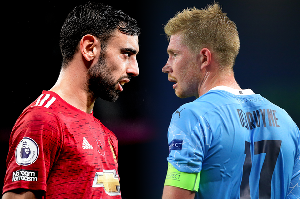 Manchester Derby Day: After Champions League exit, Manchester United play City in Premier League Round 12