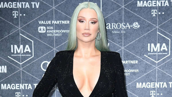 Iggy Azalea going private about her Son Onyx's Lifestyle