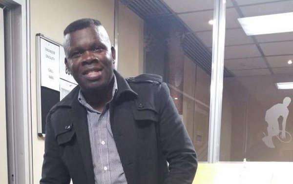 Football Journalist Coudjoe Amankwaa is dead