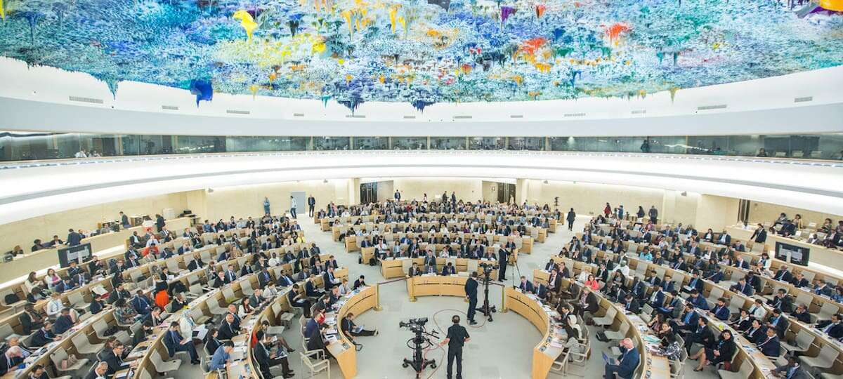 US government to return as observer to UN Human Rights Council