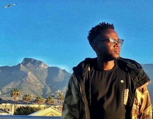 SA Media Personality, Thomas Gumede celebrates 35th birthday