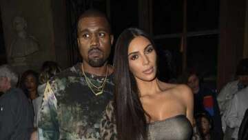 Kim Kardashian officially files for divorce from Kanye West (Video)