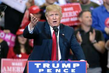 Trump in crisis: President launches 17-minute rant against US Election results