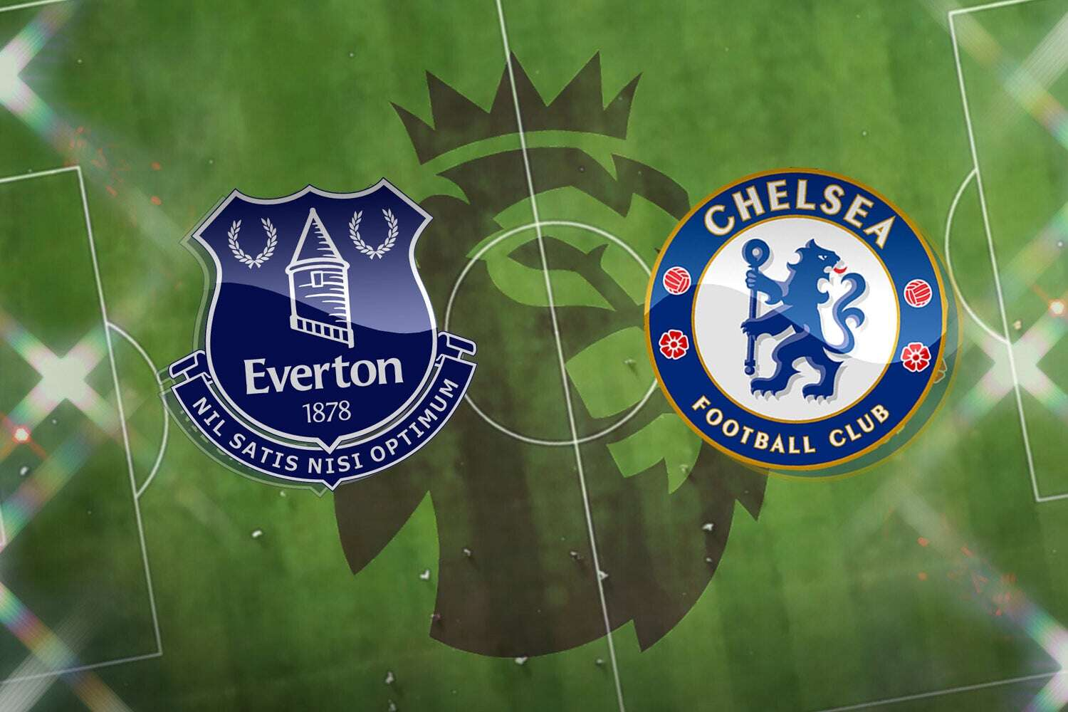 Premier League Matchday: Everton welcome Chelsea at the Goodison park, Liverpool